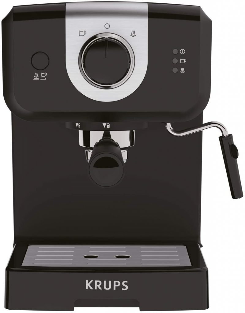 מכונת אספרסו ביתית KRUPS XP3208