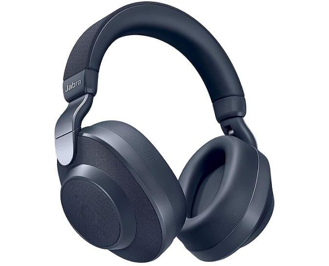 אוזניות אלחוטיות חסינות למים Jabra Elite 85h