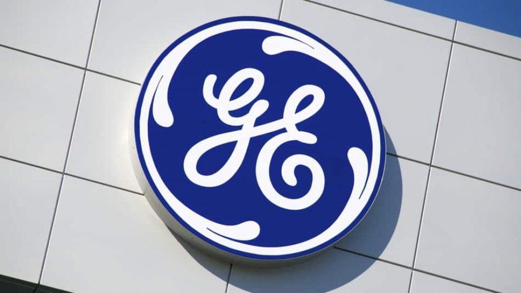 לוגו של חברת General Electric