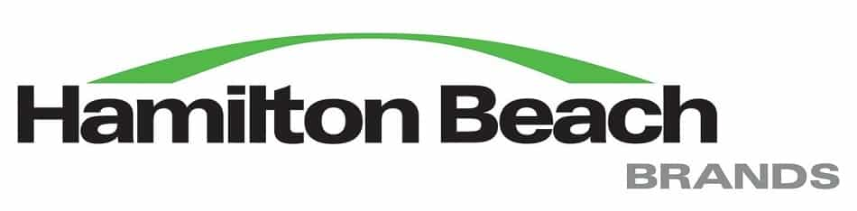 לוגו של חברת Hamilton Beach
