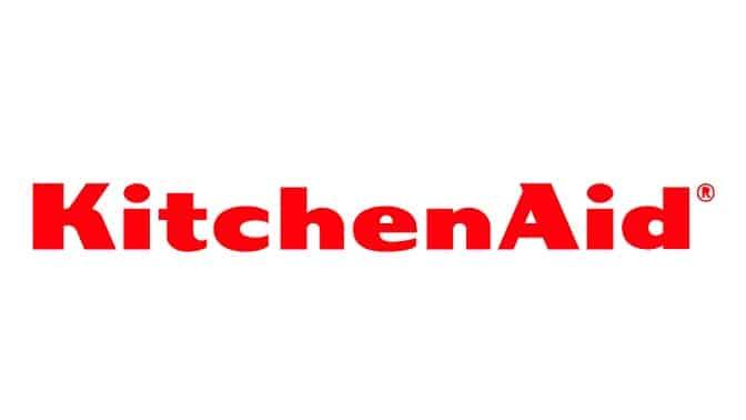 לוגו של חברת KitchenAid