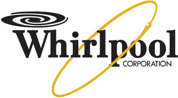 לוגו של חברת Whirlpool