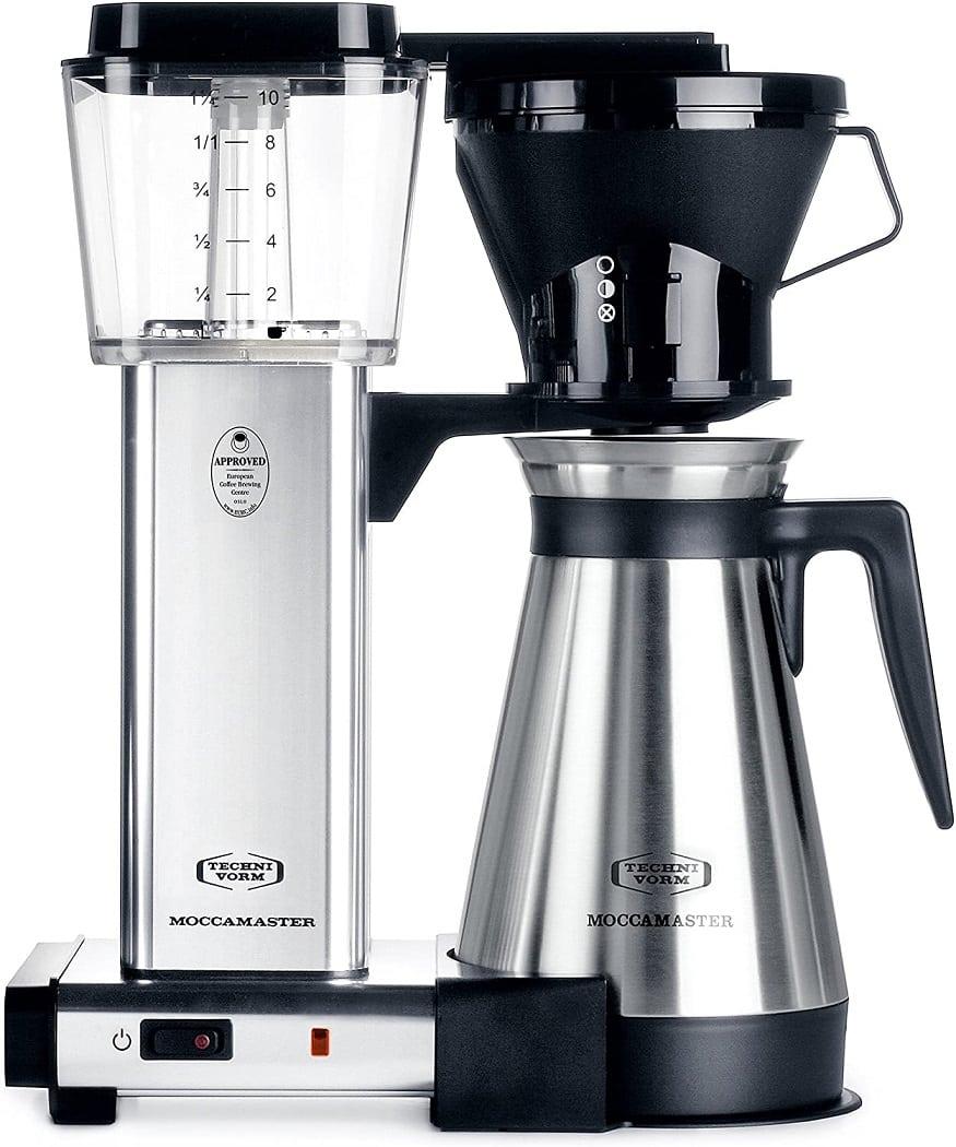 מכונת קפה מוקה מאסטר של חברת Technivorm