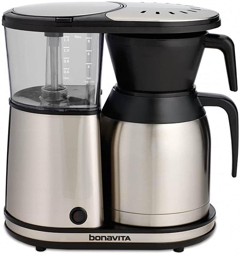 מכונת קפה פילטר Bonavita BV1900TS