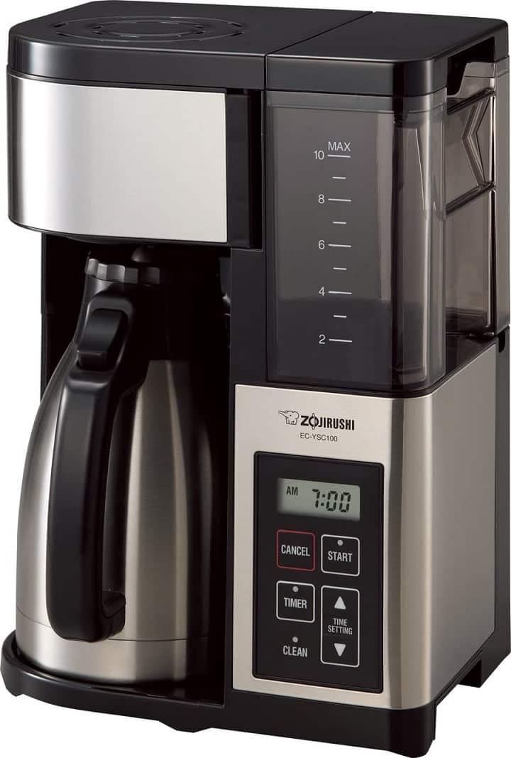 מכונת קפה תרמית Zojirushi Fresh Brew