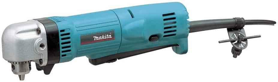 מקדחה זוויתית דגם DA3010F של חברת Makita