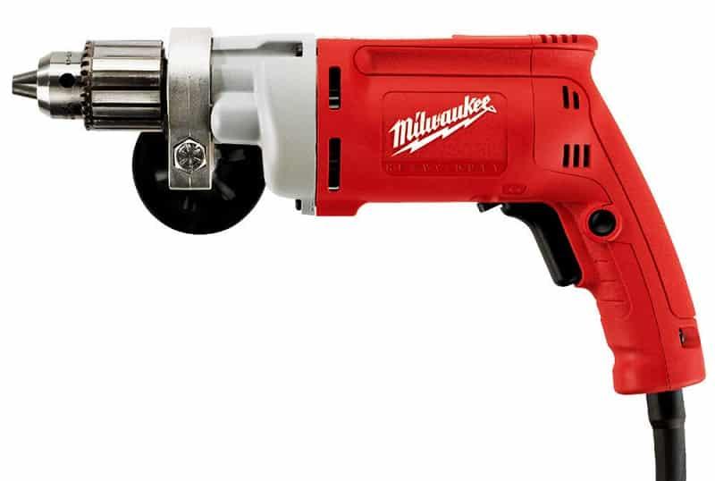 מקדחה חשמלית של חברת Milwaukee דגם 0299-20 Magnum