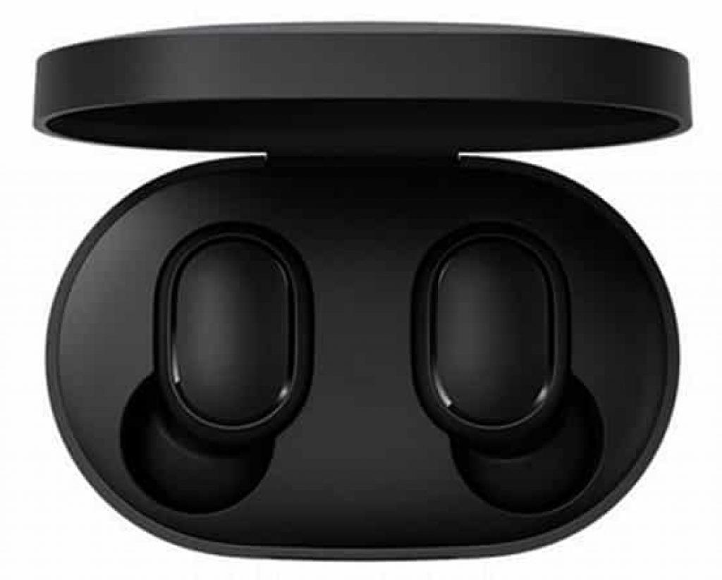 שיאומי Mi TWS Earbuds Basic S