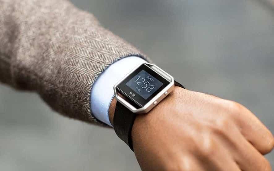 שעון חכם פיטביט בלייז