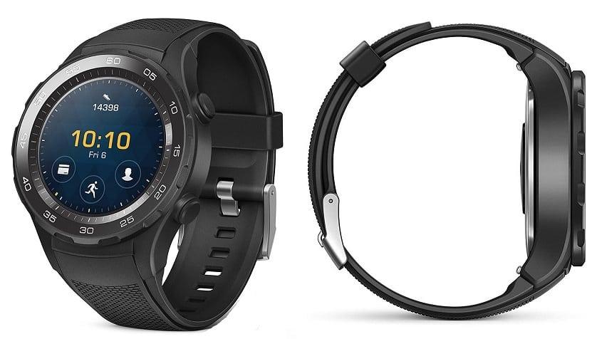 שעון ספורט חכם Huawei 2