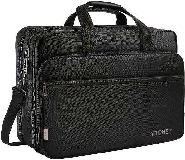 תיק עסקים לנסיעות של מותג Ytonet