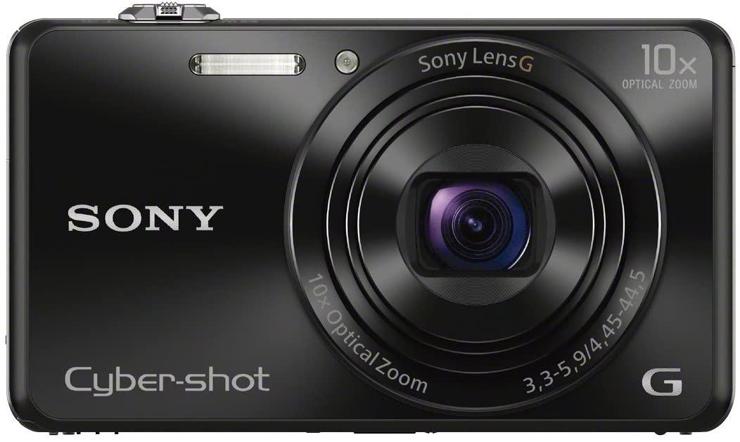 מצלמות סוני Cyber Shot דגם WX220