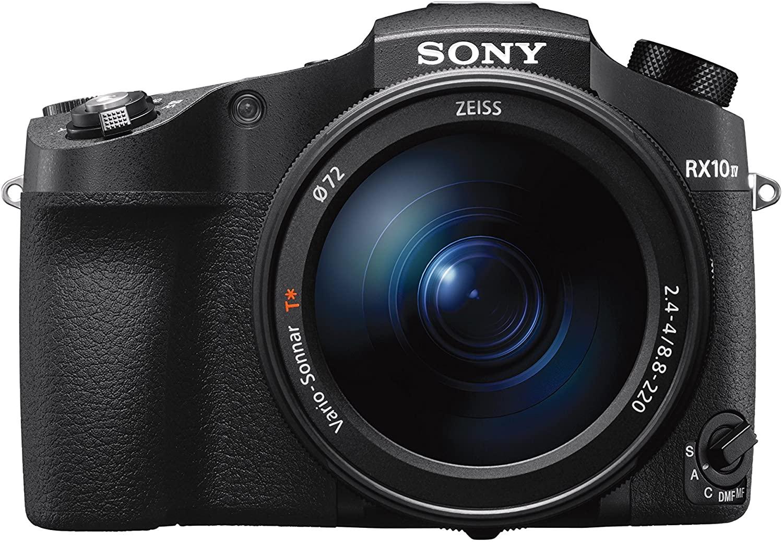 מצלמת סוני דגם RX10 סדרה 4