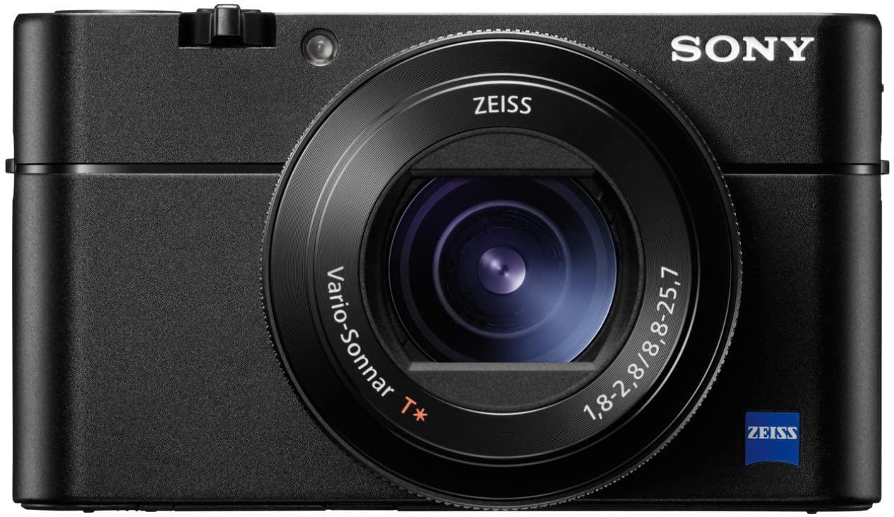 מצלמת סוני סייבר שוט RX100