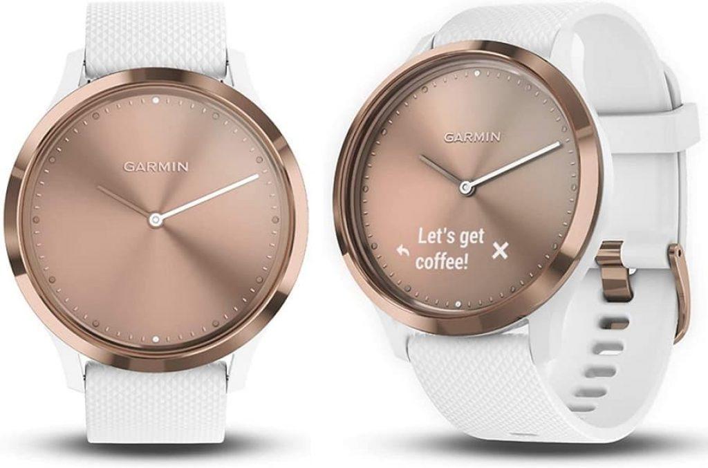 שעון גרמין 235 Garmin