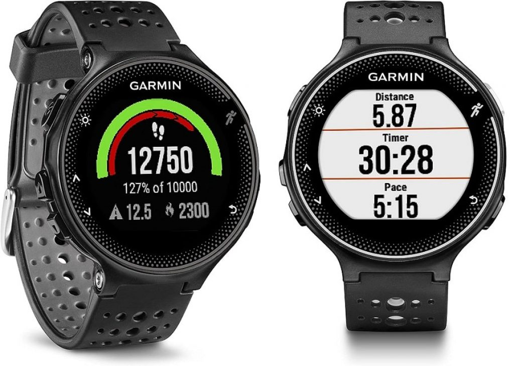 שעון Garmin Vivomove HR