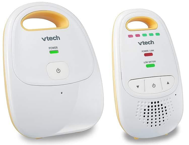 אינטרקום לתינוק דגם DM111 של חברת VTech