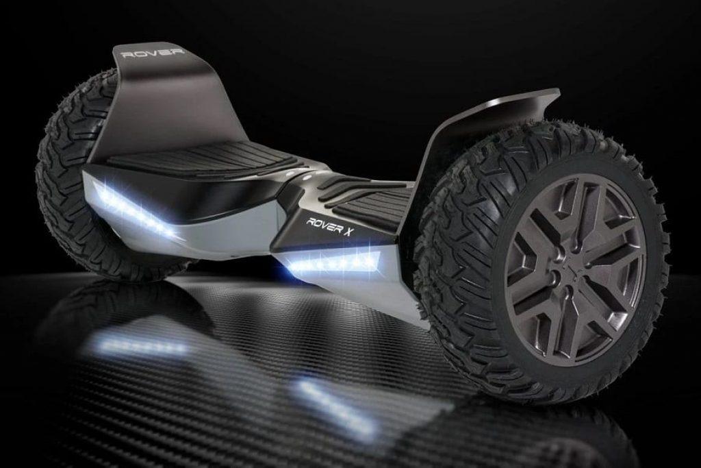 הוברבורד דגם Halo Rover X