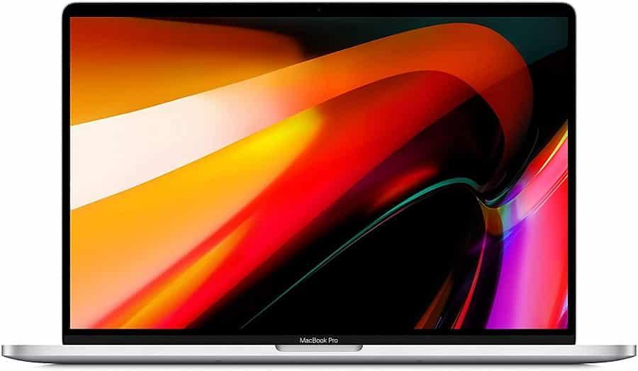 לפטופ לעיצוב גרפי Apple MacBook Pro