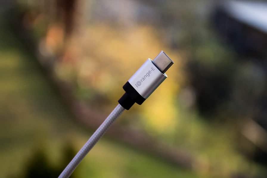 מחבר מסוג USB C