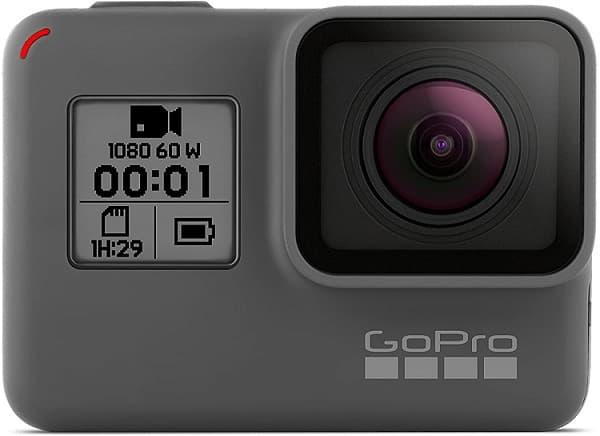 מצלמה זולה GoPro HERO עמידה למים