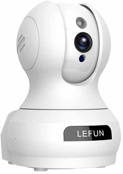 מצלמה לתינוק של חברת LeFun