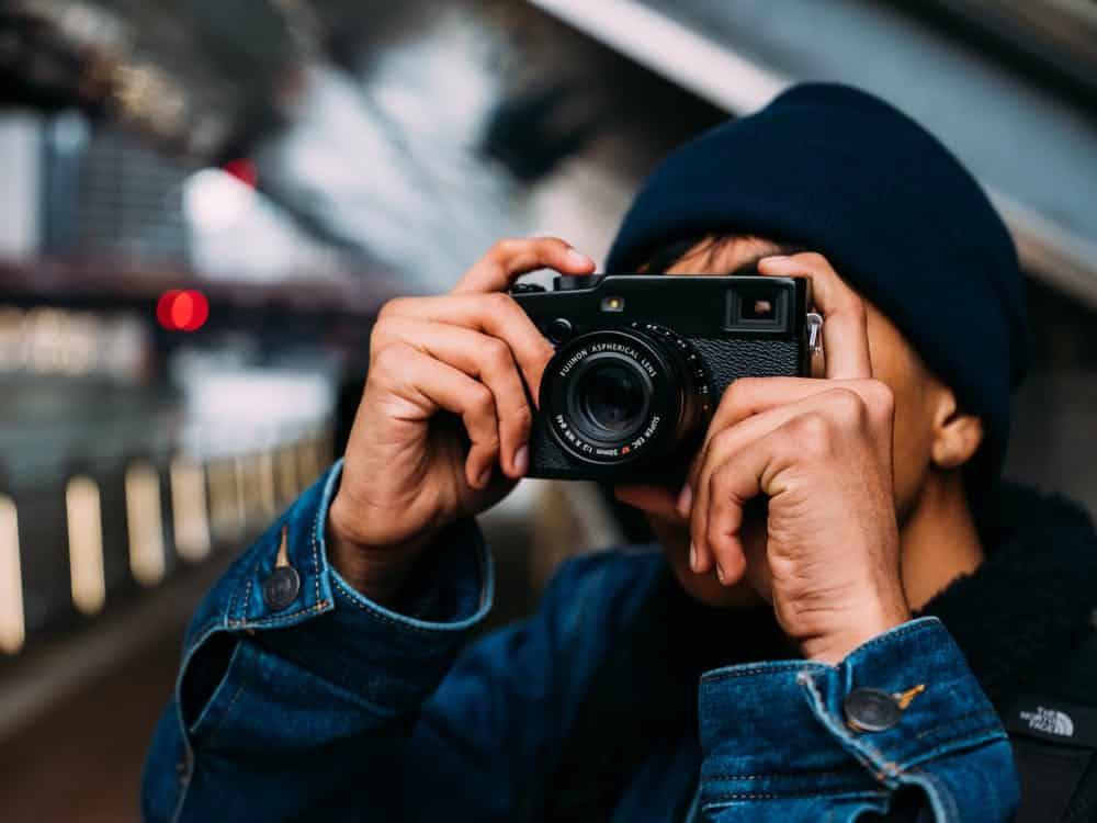 מצלמות יד שנייה