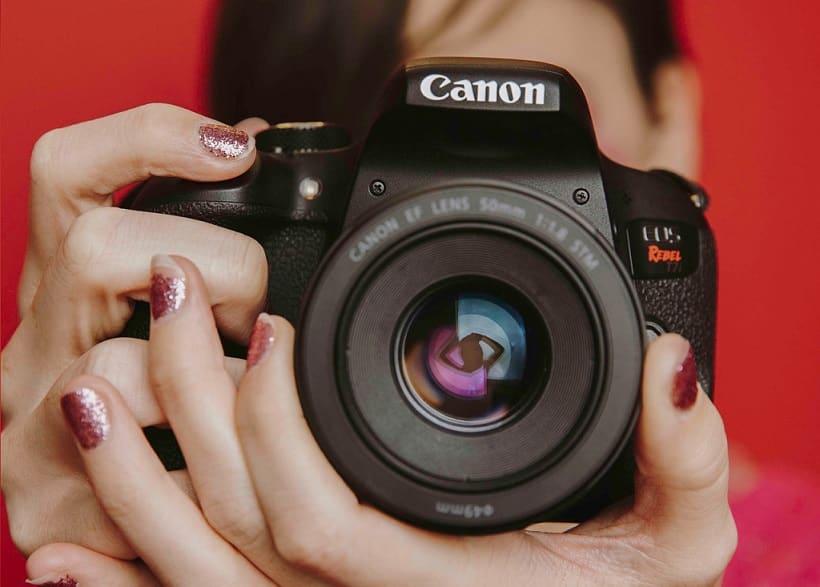מצלמות קנון