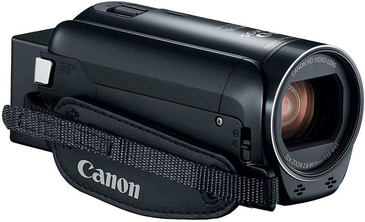 מצלמת וידאו קאנון VIXIA HF R800