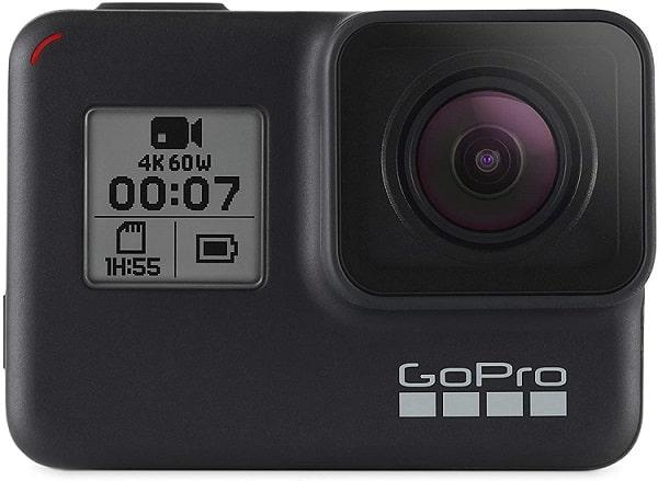 מצלמת מים GoPro HERO 7 Black