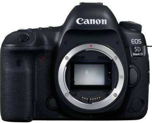 מצלמת קנון EOS 5D Mark IV