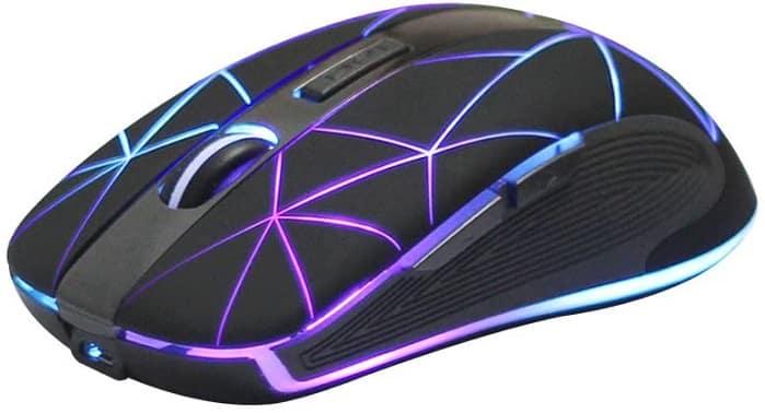 עכבר אלחוטי Rii RM200