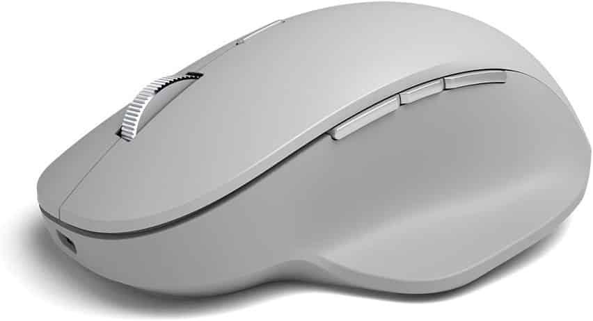 עכבר אלחוטי Surface Precision של חברת Microsoft