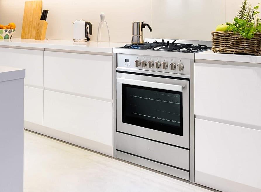 תנור משולב גז Cosmo COS-F965NF