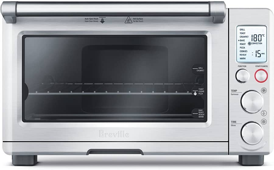 טוסטר אובן דגם Breville Smart Oven Pro