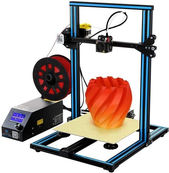 מדפסת תלת מימד Creality CR-10S