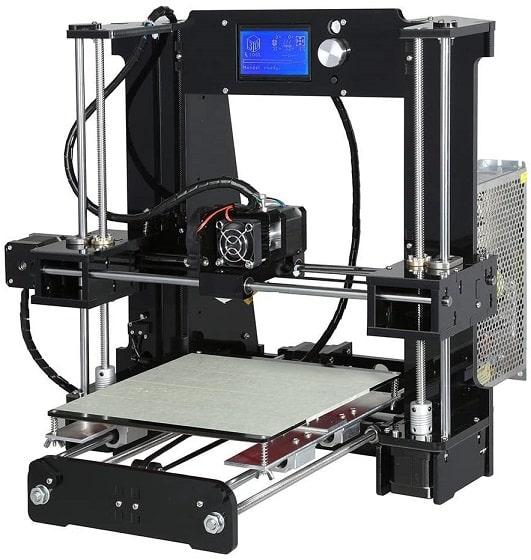 מדפסת 3D Anet A8