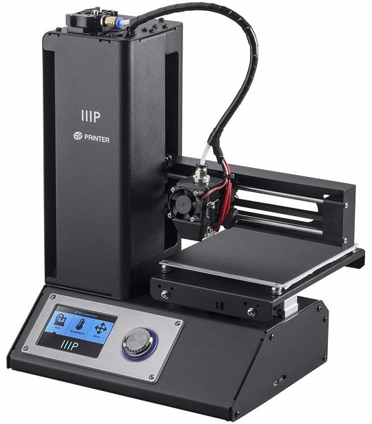 מדפסת 3D Monoprice Select Mini v2