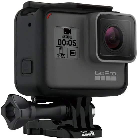 מצלמת גו פרו הירו 5