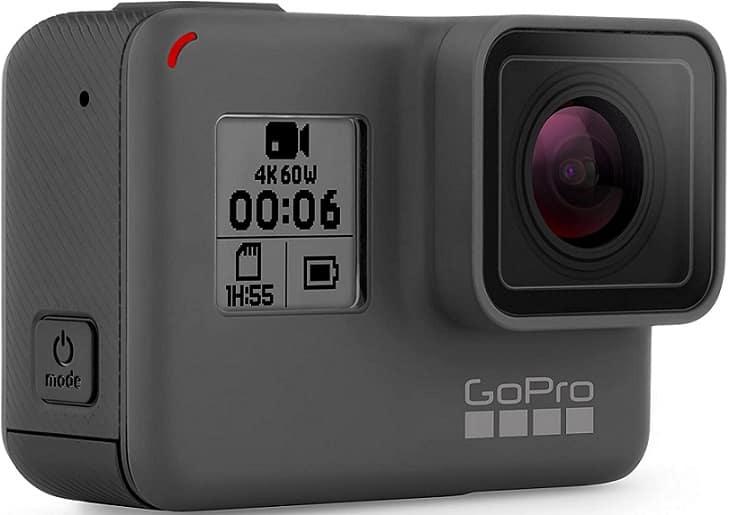 מצלמת גו פרו הירו 6