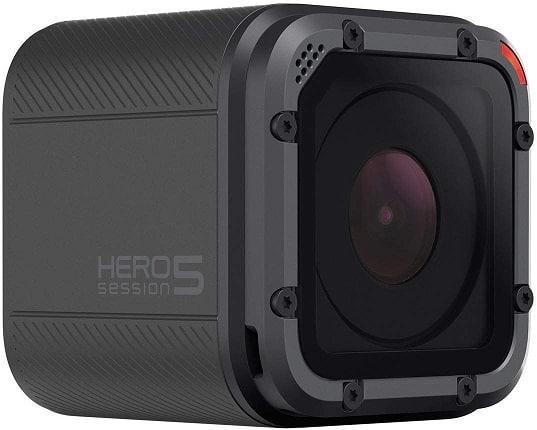 מצלמת GoPro HERO 5 Session