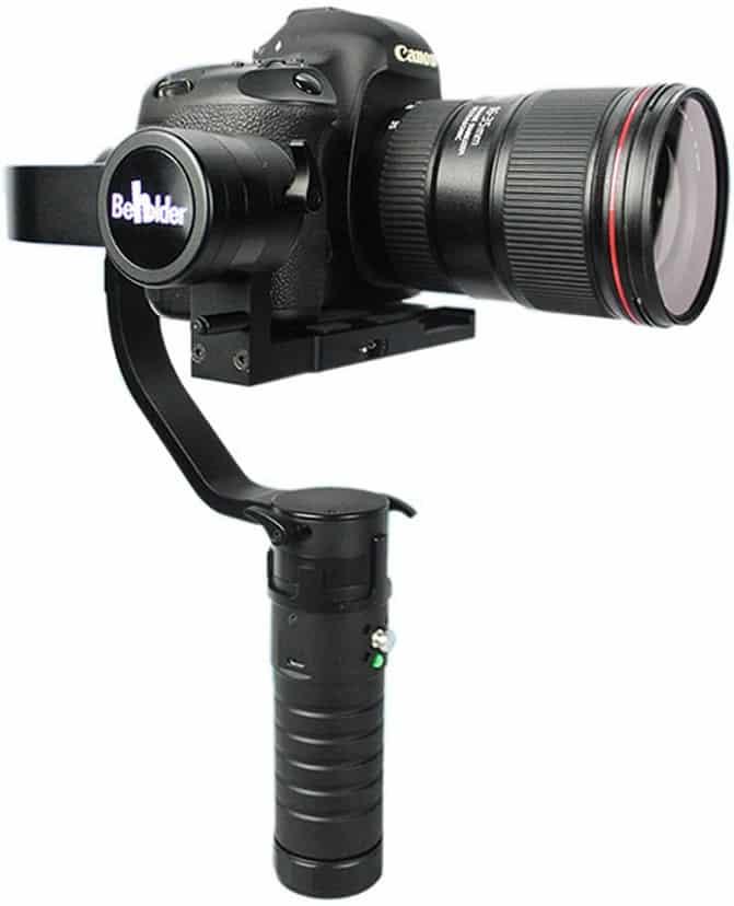 גימבל למצלמה דגם DS1 של חברת Beholder