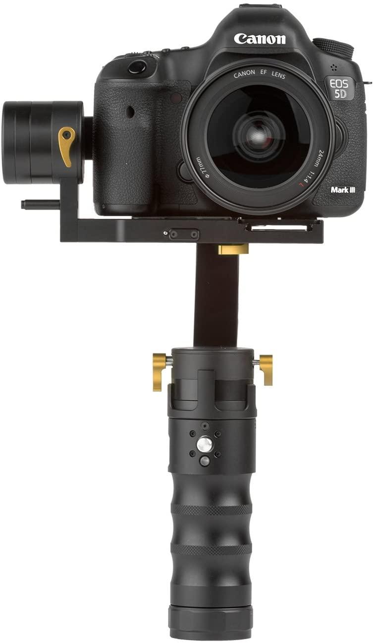גימבל למצלמת ריפלקס DSLR IKAN DS1