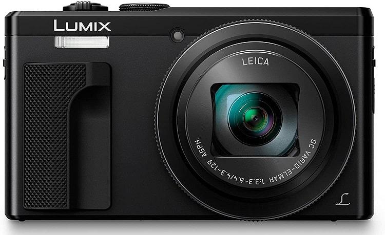 מצלמת טיולים Panasonic Lumix ZS60K