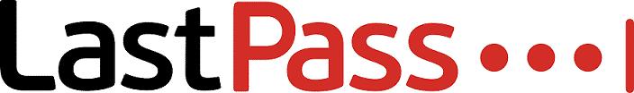 לוגו של חברת מנהל סיסמאות LastPass