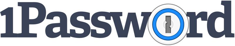 לוגו של חברת 1Password