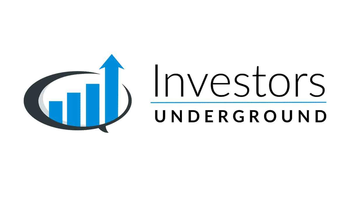 קורס שוק ההון של Investors Underground