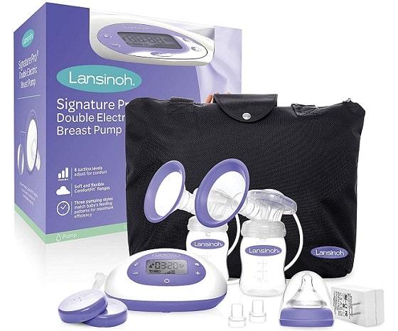 Lansinoh Signature Pro