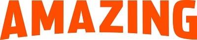 Amazing לוגו