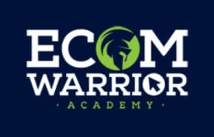 Ecom Warrior Academy לוגו